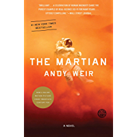The Martian: A Novel (English Edition)