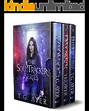 The SoulTracker Series Box Set Vol I: SoulTracker Series: Blood Magic, Demon Kin & Blood Curse