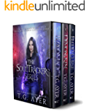 The SoulTracker Series Box Set Vol I: SoulTracker Series: Blood Magic, Demon Kin & Blood Curse (English Edition)