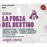 """Verdi : La Forza del Destino (""""La Force du destin"""")"""