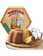 Tortuga Rum Cake Coconut Flavor 16Oz