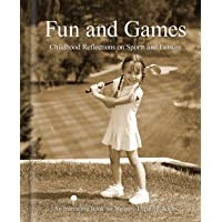 Fun and Games - Alzheimer's / Dementia / Memory Loss Activity Book for Patients...
