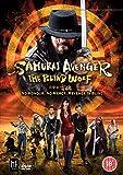 Samurai Avenger - The Blind Wolf [DVD]