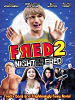 Fred 2: Night Of The Living Fred