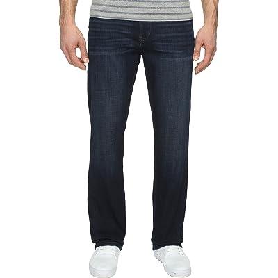 Joe's Jeans Men's Rebel Relaxed Fit in Harding: Clothing