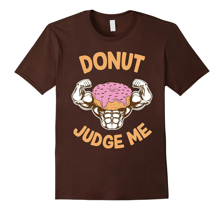 Donut T Shirt - Love Donuts - Funny Gym Shirt-Art