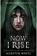 Now I Rise (The Conqueror's Trilogy) Kindle Edition