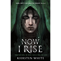 Now I Rise (The Conqueror's Trilogy Book 2) (English Edition)