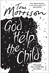 God Help the Child Kindle Edition