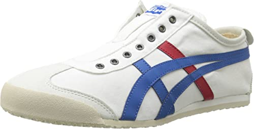 Onitsuka Tiger Mexico 66 Slip on Weaved Casual Sneaker