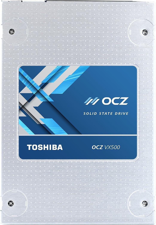 OCZ Technology VX500 Serial ATA III - Disco Duro sólido (256 GB ...