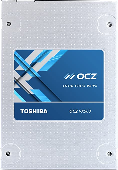 OCZ Technology VX500 Serial ATA III - Disco Duro sólido (256 GB ...