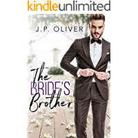 The Bride's Brother (English Edition)