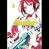 Fuuka Vol. 6 (English Edition)