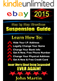 How to Beat An Ebay Suspension 2015