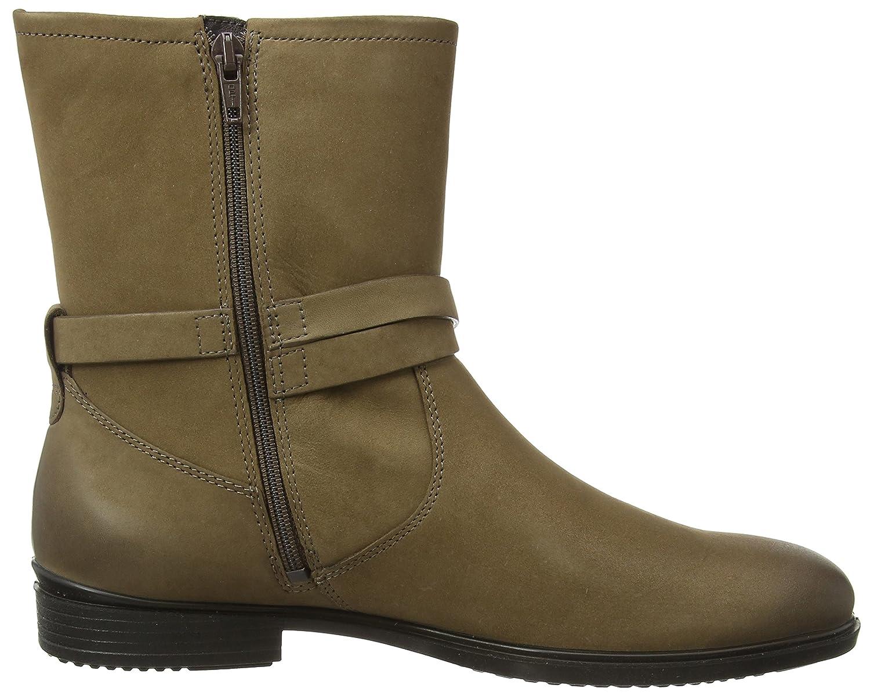 Ecco Touch 15B, Women's Boots, Birch Panama