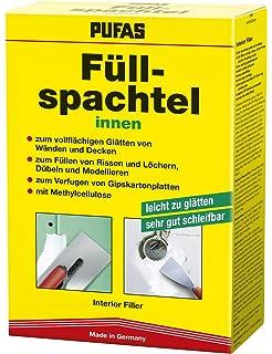 Baufan Innenspachtel 25kg