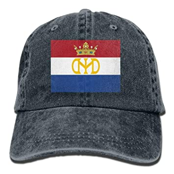 514f1ac00d5f2 Image Unavailable. Image not available for. Color  Personality Caps Hats  Flag of New Holland ...