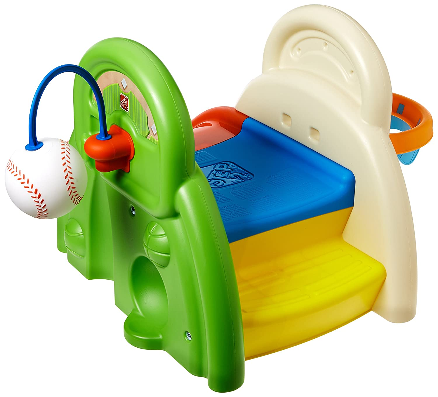 Amazon Sportstastic Activity Center Toys & Games