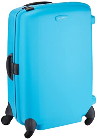Samsonite Maletas y trolleys 38896-1023 Azul 80 liters: Amazon.es: Equipaje