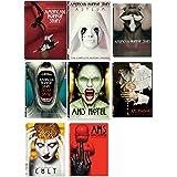 American Horror Story Seasons 1-8 Complete Series DVD Bundle (29-Disc Set)
