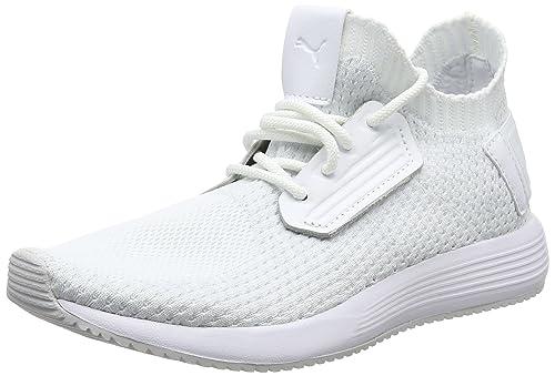 Puma Uprise Knit, Zapatillas Unisex Adulto: Amazon.es: Zapatos y complementos
