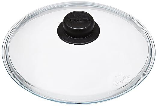 Pyrex Tapa Vidrio 26Cm, Gris, 3.52 cm