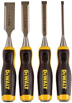 Dewalt DWHT16063 Short Blade Wood Chisel