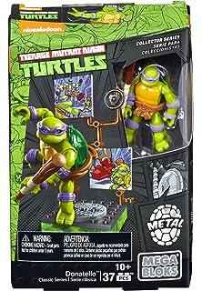 Amazon.com: Mega Bloks Teenage Mutant Ninja Turtles ...