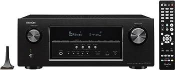 Denon AVR-S910W 7.2 Ch. 4K Ultra HD A/V Receiver