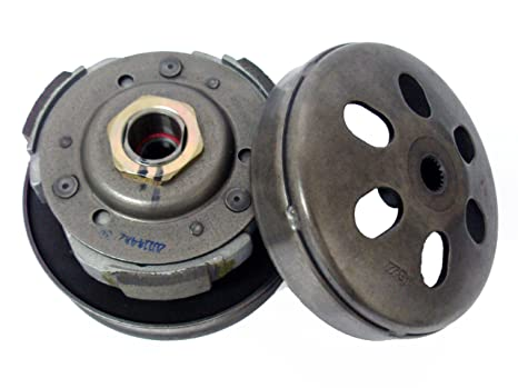 Atv Parts & Accessories Front Wheel Brake Disc Rim Hub Fit For China Atv 110cc 125cc 150cc 200cc 250cc Quad Bike Scooter Parts Great Varieties Back To Search Resultsautomobiles & Motorcycles