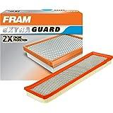 FRAM CA10085 Extra Guard Flexible Rectangular Panel Air Filter