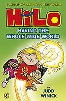 Hilo. Saving The Whole Wide