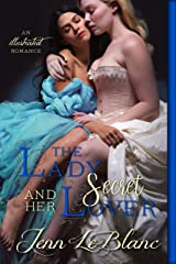 The Lady and Her Secret Lover: a Lords of Time story. (Lords Of Time Series Book 7) Kindle Edition