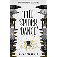 The Spider Dance (English Edition)
