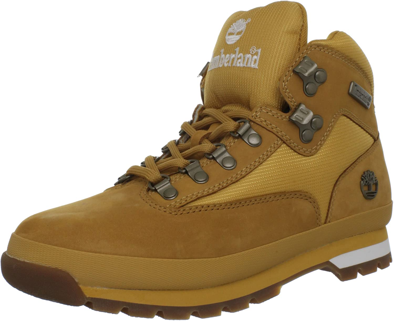 Timberland Men s Euro Boot
