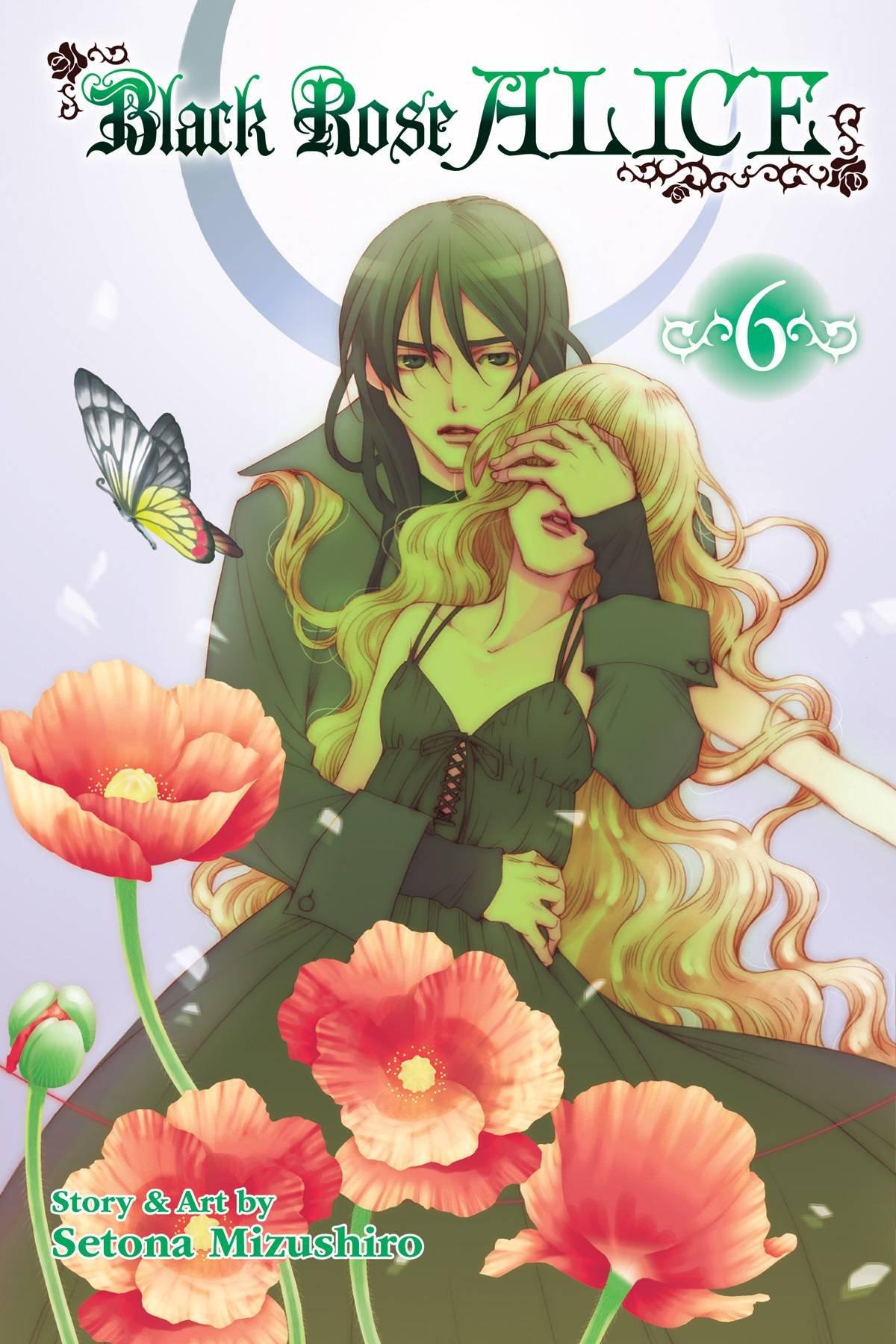 Download Black Rose Alice, Vol. 6 PDF