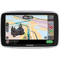"""TomTom navigatie GO Premium 5"""", met premium TomTom Traffic en Flitsmeldingen via geïntegreerde SIM, kaart wereld…"""