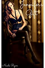 Jennifer's Gift (The Fantasy #2) Kindle Edition