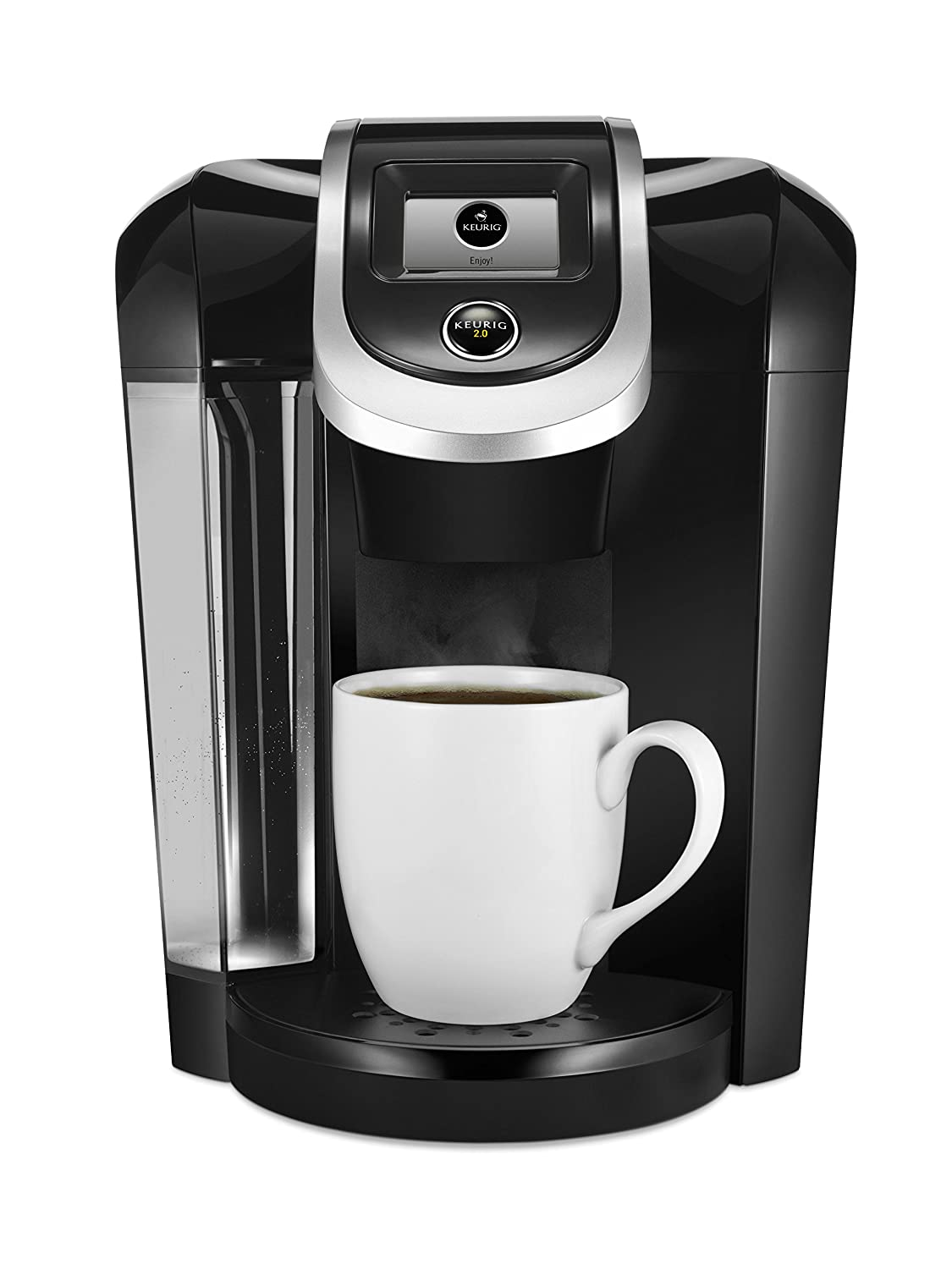 Amazon.com: Keurig K300 2.0 Brewing System (Discontinued): Kitchen & Dining