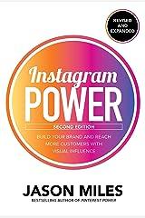 Instagram Power Revised & Expanded Paperback