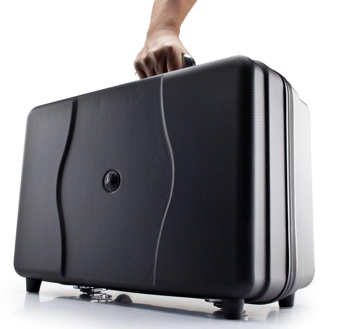 Slappa HardBody PRO 600 CD Storage Case, SL-60001B
