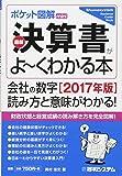 ポケット図解mini 最新決算書がよ~くわかる本[2017年版]