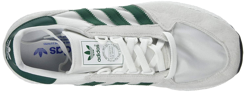 sports shoes 7f31d 1d34f adidas Menss Forest Grove Gymnastics Shoes Beige Amazon.co.uk Shoes   Bags