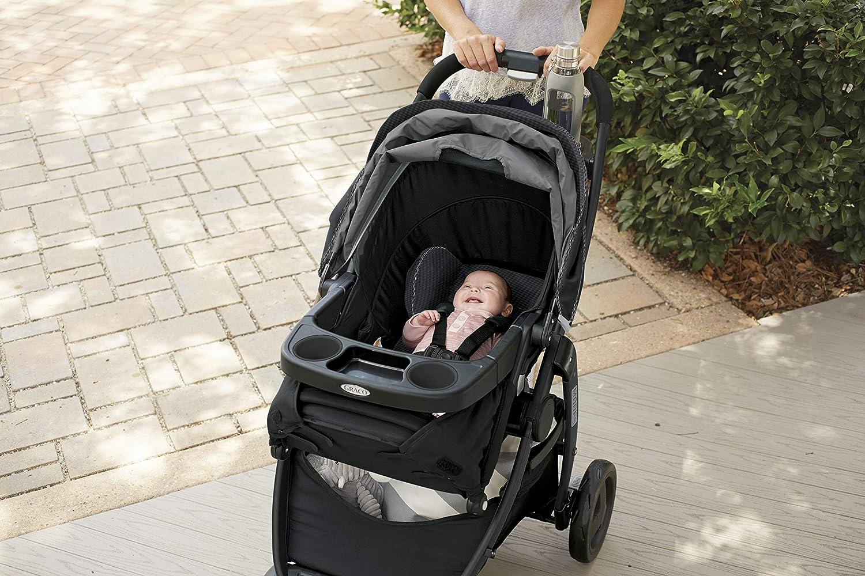 Grayson Graco Modes Stroller Click Connect
