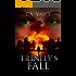 TRINITY'S FALL (Vu-Hak War Book 2)