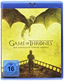 Game of Thrones: Die komplette 5. Staffel [Blu-ray]