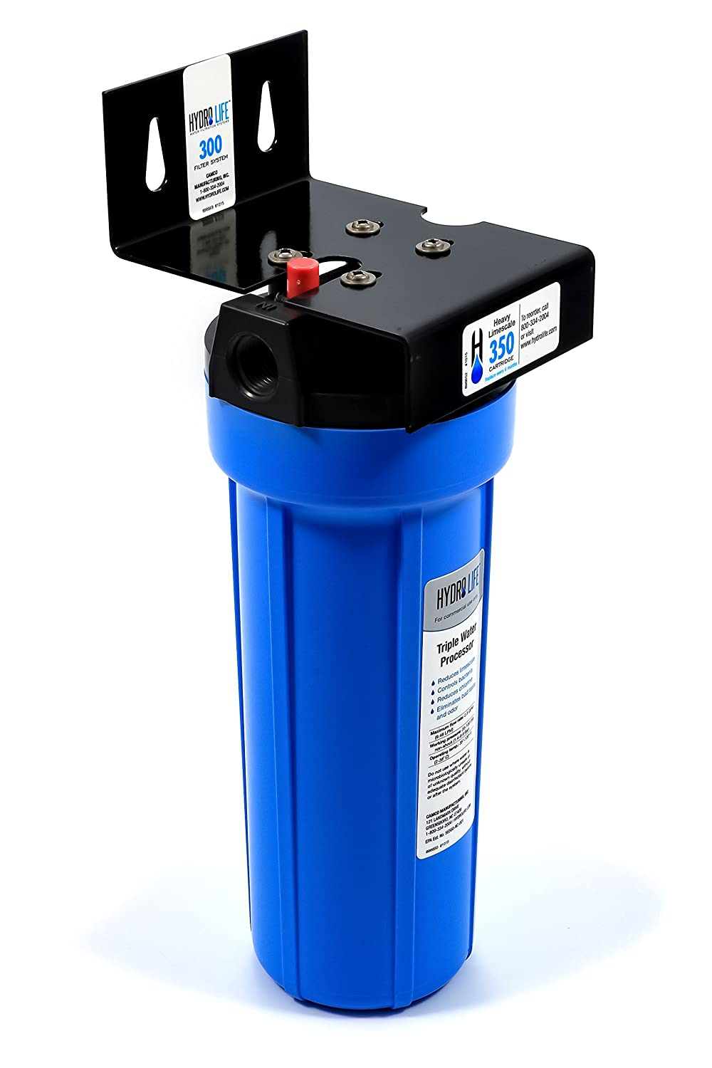Hydro Life 52640 300 Series Model 300 Filtration System
