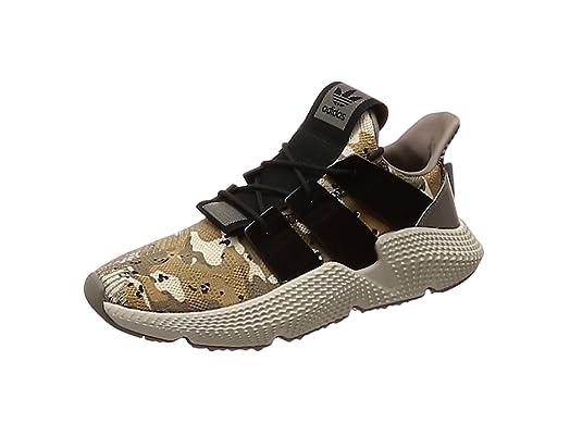adidas PROPHERE, Scarpe da Fitness Uomo, (Marsim/Negbás/Marcla 000)