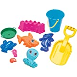 American Plastic Toys Spring Value Set 10 Pieces
